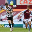 aston villa vs man united