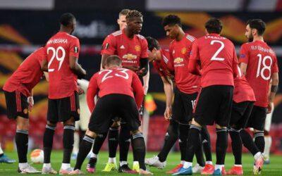 manchester united akan turunkan pemain junior