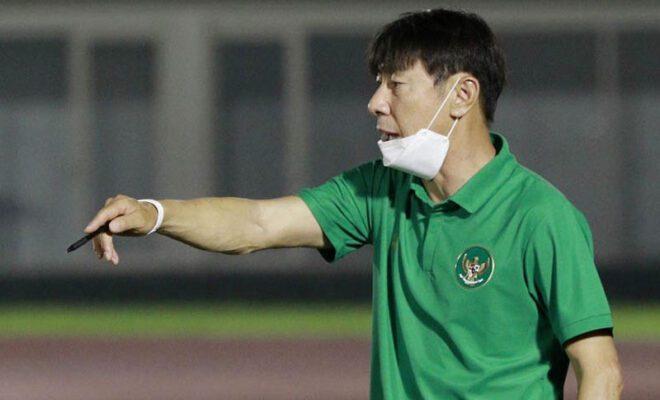 shin tae-yong panggil pemain muda