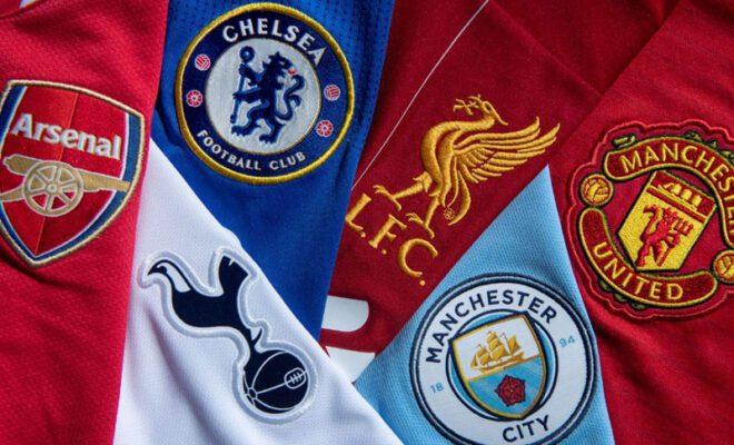 klub liga inggris terbaik sepanjang sejarah