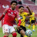 borussia dortmund lolos ke liga champions