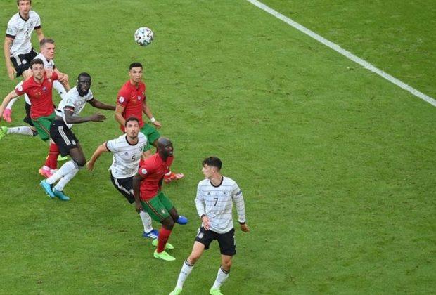 kemenangan jerman atas portugal