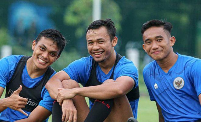 pemain timnas indonesia di liga 1