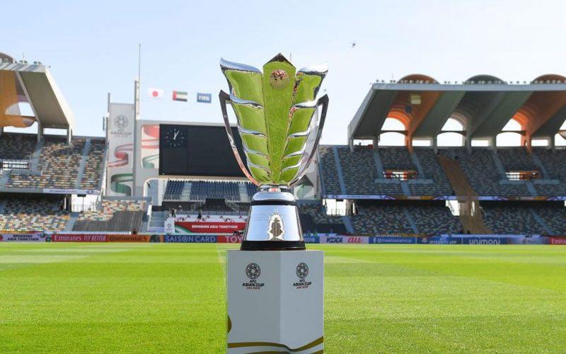 playoff kualifikasi piala asia 2023