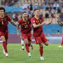 portugal kalah atas belgia