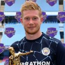 nominasi pemain terbaik liga inggris