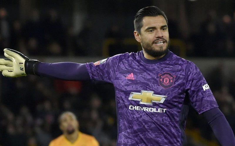 man united depak 8 pemain