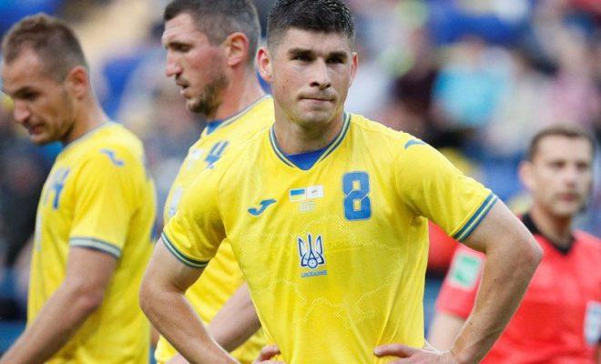 jersey kontroversial milik ukraina
