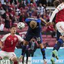 hasil pertandingan finlandia vs denmark