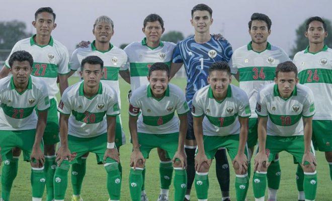timnas indonesia ada kemajuan