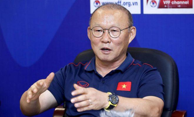 pelatih vietnam pulang kampung