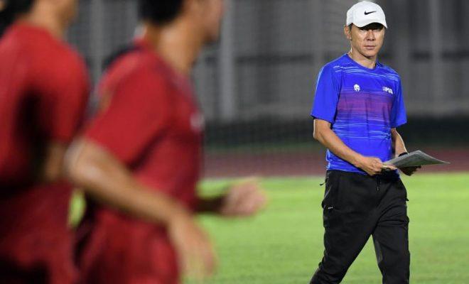 jelang playoff Kualifikasi piala asia