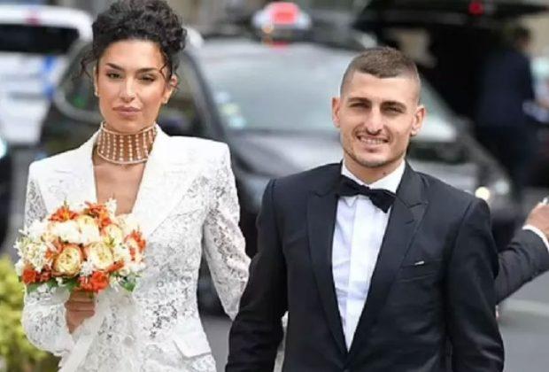 pernikahan verratti usai euro 2020