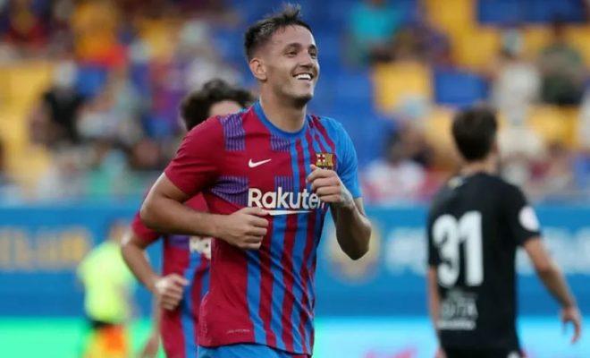 barcelona menang 4-0