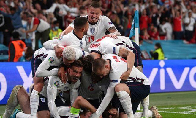 kontroversi inggris masuk final