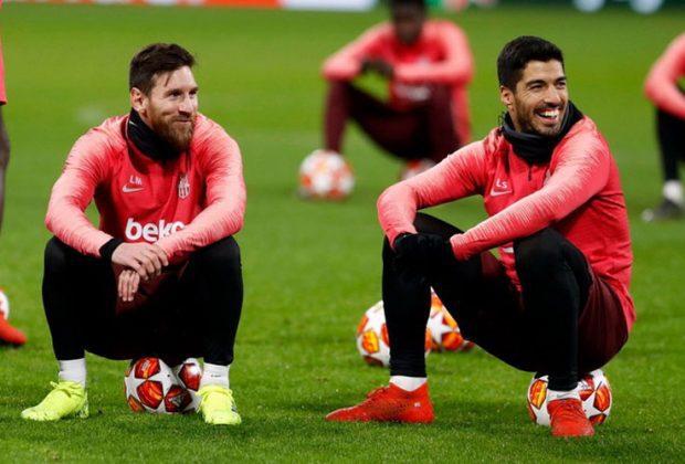 pemain asing terbaik barcelona