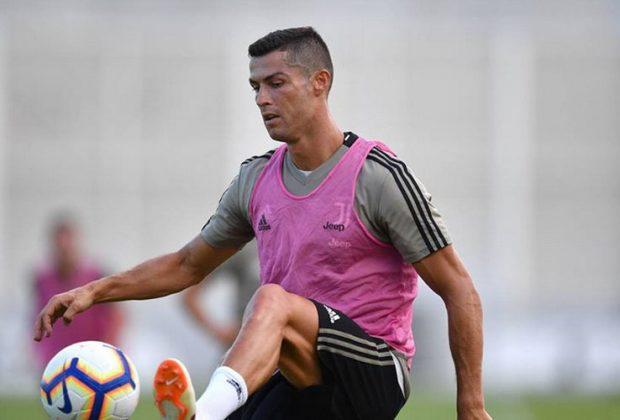 rekor gol cristiano ronaldo