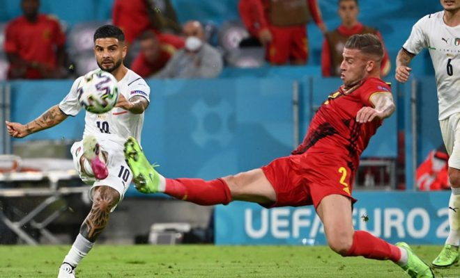 pertandingan belgia vs italia