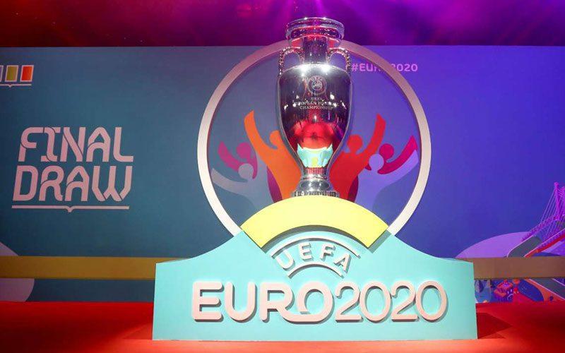 rekor yang tercipta di perempatfinal euro