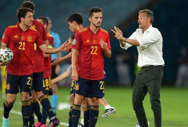 fakta duel italia vs spanyol