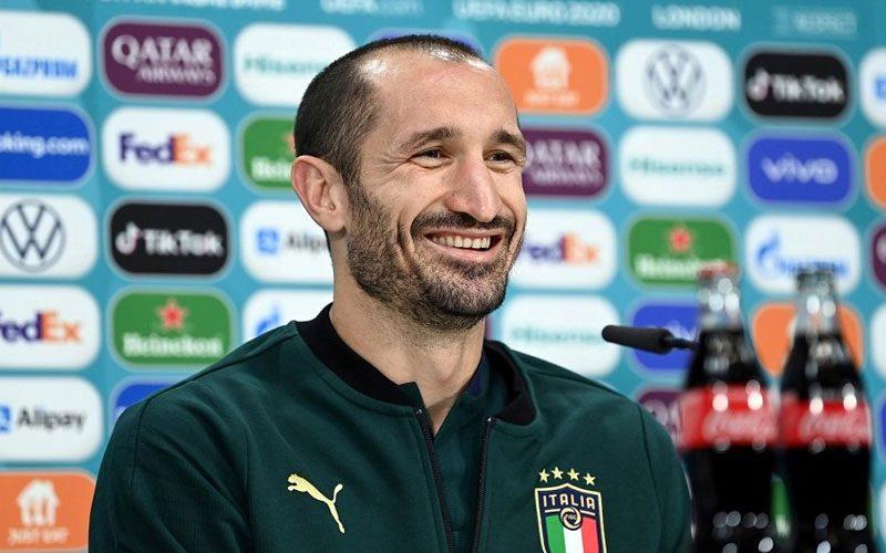 kapten timnas italia