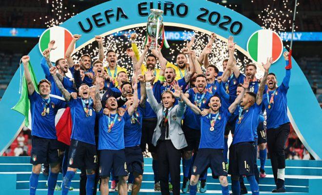italia juara euro 2020