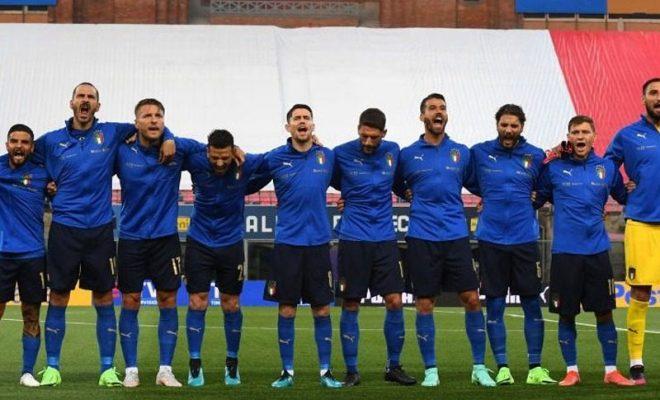 faktor kemenangan italia