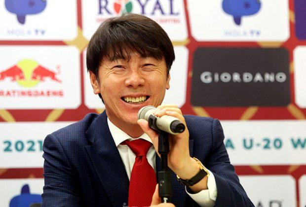 shin tae-yong kembali ke indonesia