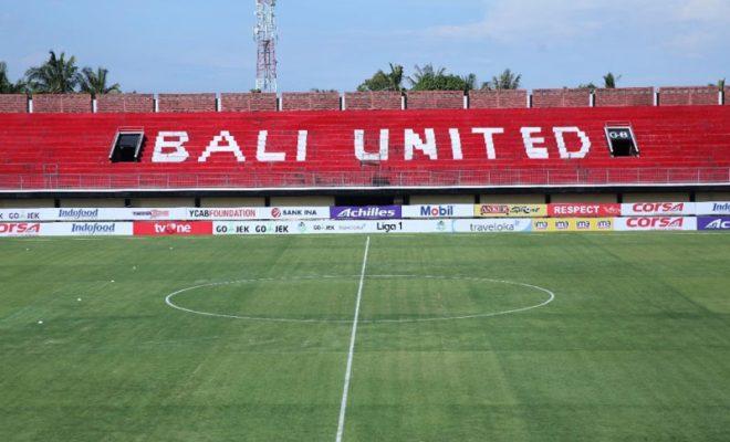 bali united Kantongi sponsor baru