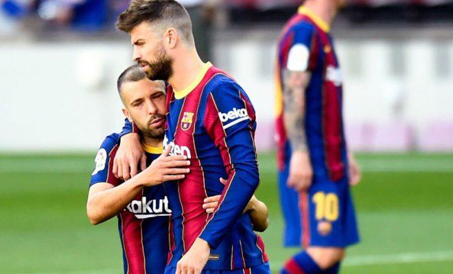 pemain terlama di barcelona
