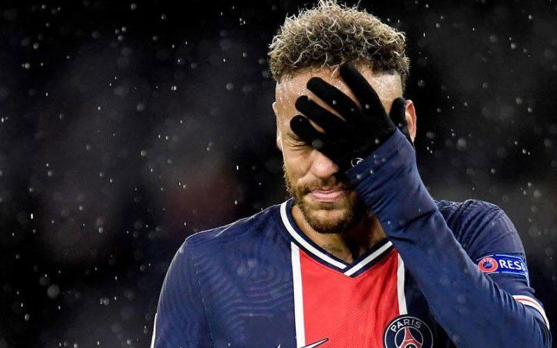 neymar buat fans psg cemas