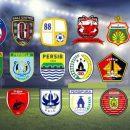 semua klub siap berlaga di liga 1