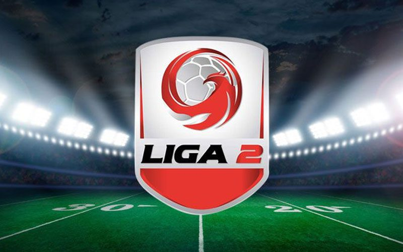 liga 2 mendapat sponsor utama