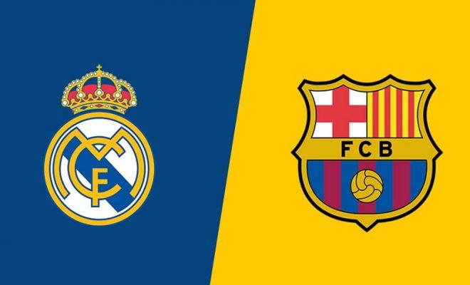 real madrid dan barcelona bergabung
