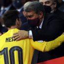 presiden barcelona ingin lionel messi