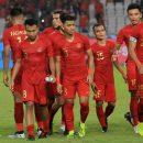 timnas indonesia terpuruk